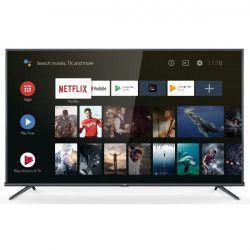 Téléviseur 4K écran plat TCL - 43EP660