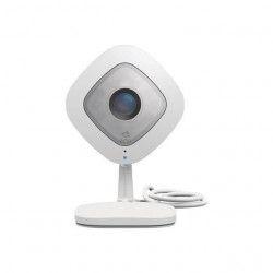 Arlo Q - Surveillance 24 h/24 en toute simplicité grâce a la vidéo HD 1080p, son bidirectionnel et vision