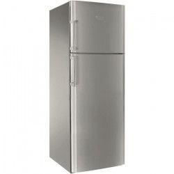 HOTPOINT ENXTLH19222FW -Réfrigérateur congélateur haut-456 L (355 L + 101 L )-Froid Total No Frost-A+-L 70 x H