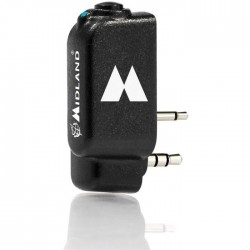 WA DONGLE Adaptateur Bluetooth pour Kenwood 2 Broches