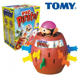 TOMY Pic`Pirate