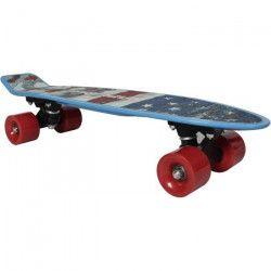 FREEGUN Skateboard Fat Cruiser 27``
