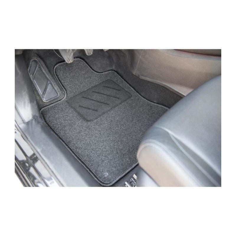 Tapis Sur Mesure Cristal Pour Opel Zafira Des 09 05