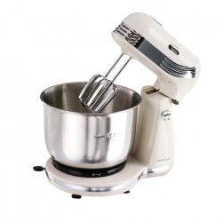 DOMOCLIP DOP137C Robot pâtissier - Creme