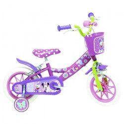 MINNIE Vélo Enfant 10 Pouces (2 a 3 ans)
