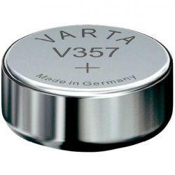 Varta V 357 HC Batterie à usage unique Argent-Oxide (S)