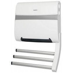 Radiateur électrique sèche-serviettes SUPRA - LESTO.2
