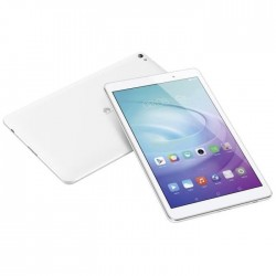 """Huawei Tablette Tactile - MediaPad T2 10 Pro - 10,1"""" Full HD - 2Go RAM - Android 5.1 - Octa Core - ROM 16Go - Wifi - Blanc"""