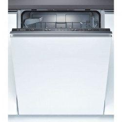 BOSCH SMV50E60EU - Lave vaisselle encastrable - 12 couverts - 48dB - A+ - Larg 60cm - Moteur induction