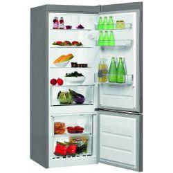 Réfrigérateur combiné WHIRLPOOL - BLF5001OX