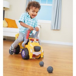 LITTLE TIKES Big Dog Camion porteur