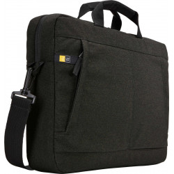 Huxton 15` Attache Black