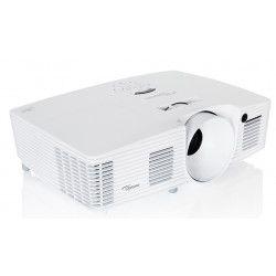 Vidéoprojecteur et support plafond Multimédia OPTOMA - W402