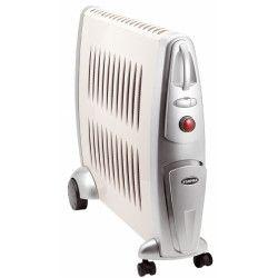 Radiateur électrique inertie chaleur douce SUPRA - CERAMINO2003