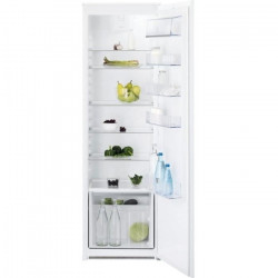 ELECTROLUX ERN3211AOW - Réfrigérateur intégrable 1 porte - 310 L - A+ - Brasseur d`air FreeStore - L 54 x H