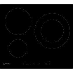 Table de cuisson induction INDESIT - IVIA630LDCNEW