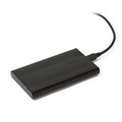 BLUESTORK Boitier externe disque dur 2,5`` SATA ou IDE Universal Box - USB 2.0 - Noir