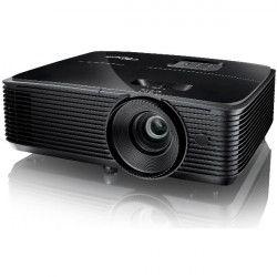 Vidéoprojecteur et support plafond Multimédia OPTOMA - S343E