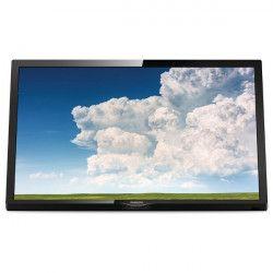 Téléviseur écran plat PHILIPS - 24PHS4304