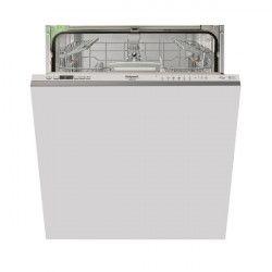 Lave-vaisselle Tout-intégrable HOTPOINT - HIO3T21WE