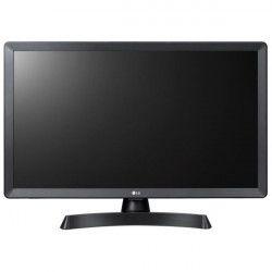 Téléviseur écran plat LG - 24TL510S