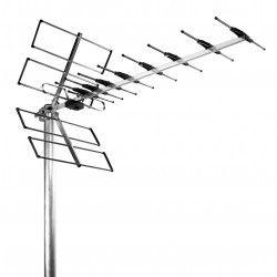 Antennes terrestres UHF LTE700 WISI - EB457LTE700