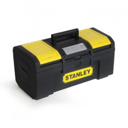 STANLEY Boite a outils vide 60cm a ouverture 1 main
