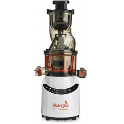 SIMEO PJ552 Extracteur de jus vertical - Blanc
