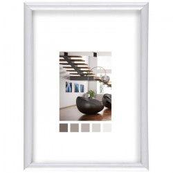 IMAGINE Expo Cadre Photo - Blanc - 60x80