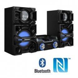 PANASONIC MAX4000 Mini Chaîne HiFi 2400W - Bluetooth / NFC