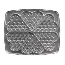 LAGRANGE 030521 accessoire pour gaufrier Aluminium