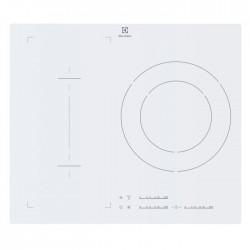 ELECTROLUX E6353IOW - Table de cuisson - Induction - 3 zones - L 59cm