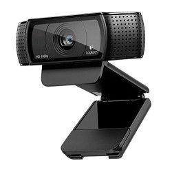 Logitech HD Pro C920 Webcam Full HD 1080p 960-001055