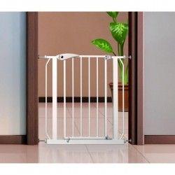 TRIXIE Barriere de sécurité en métal pour chien