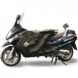 TUCANO URBANO Surtablier Scooter ou Moto Adaptable R045 Noir