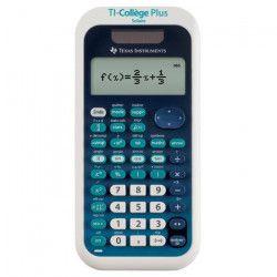 Calculatrice Texas Instruments TI Spécial Collège