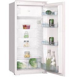 Réfrigérateur intégrable 1 porte 4* AMICA - AB5201