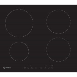 Table de cuisson induction INDESIT - IVIA640CNEW