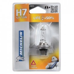 MICHELIN Life +50% 1 H7 12V 55W