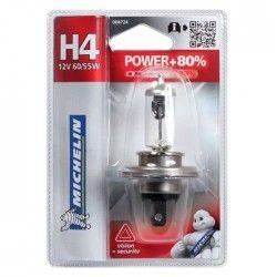 MICHELIN Power +80% 1 H4 12V 60/55W