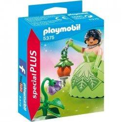 PLAYMOBIL 5375 Princesse des fleurs