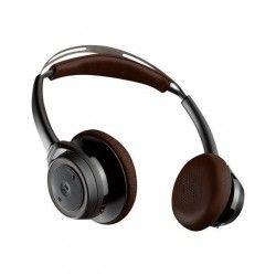 PLANTRONICS BACKBEAT SENSE Casque Audio Bluetooth BackBeat SENSE Noir
