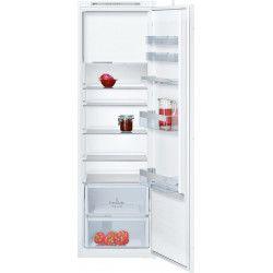 Réfrigérateur intégrable 1 porte 4* NEFF - KI2822S30