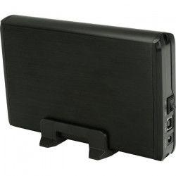 APM Boitier Externe pour Disque Dur SATA 3.5 Pouces - USB 2.0