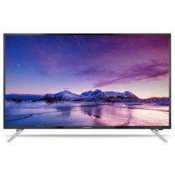 Téléviseur 4K écran plat SCHNEIDER - SC-LED65SC200PL