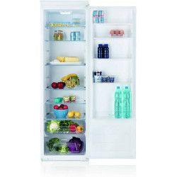 Réfrigérateur intégrable 1 porte Tout utile CANDY - CFLO3550E/1