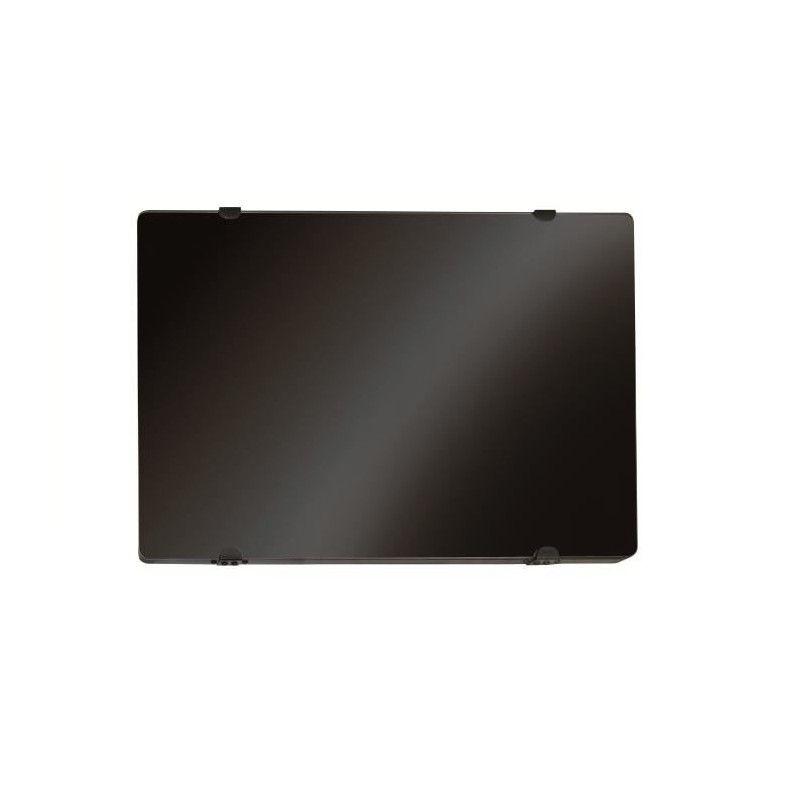 alpina verre noir lcd 2000 watts radiateur panneau. Black Bedroom Furniture Sets. Home Design Ideas