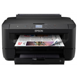 EPSON Imprimante multifonction 4-en-1 Workforce WF-7210 - couleurs - WiFi