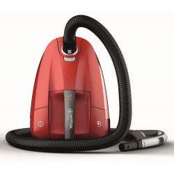 Nilfisk 128350554 Aspirateur 3,6 L Aspirateur réservoir cylindrique Sec 450 W Sac à p...