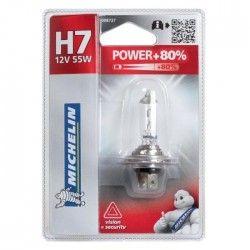 MICHELIN Power +80% 1 H7 12V 55W